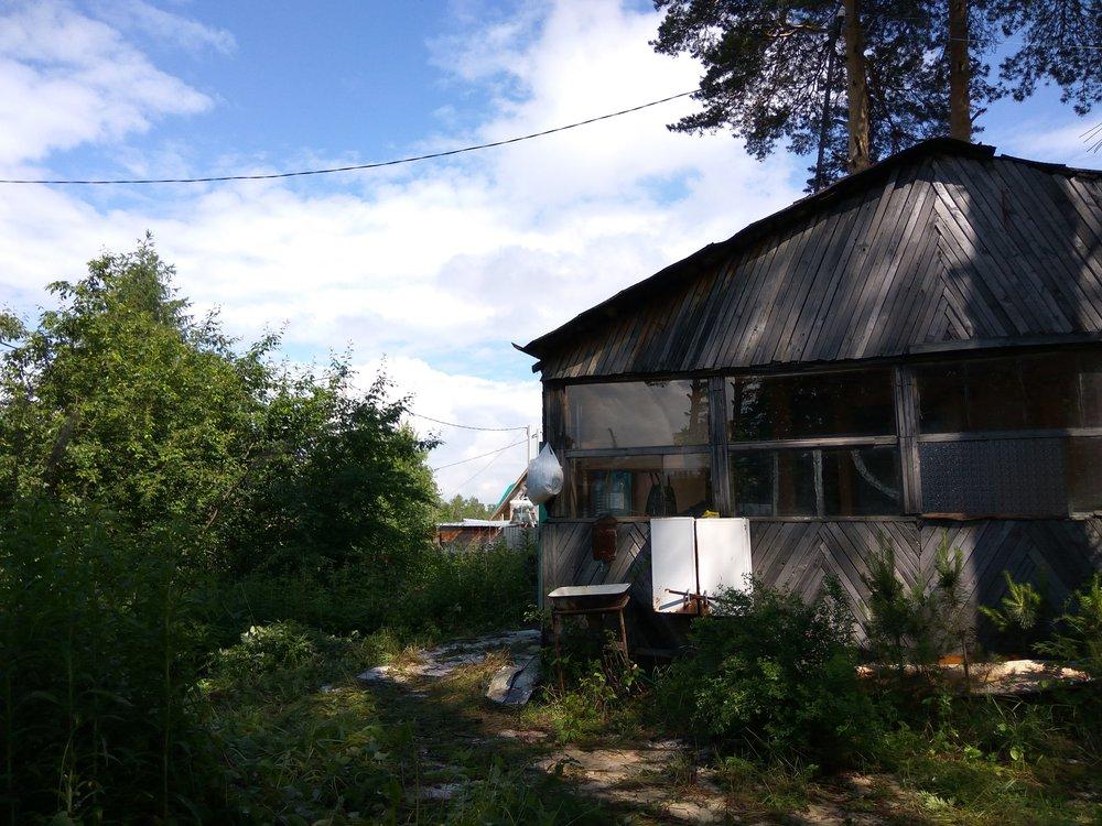 Екатеринбург, ул. Зеленый Остров, 19 (ВИЗ) - фото дома (5)