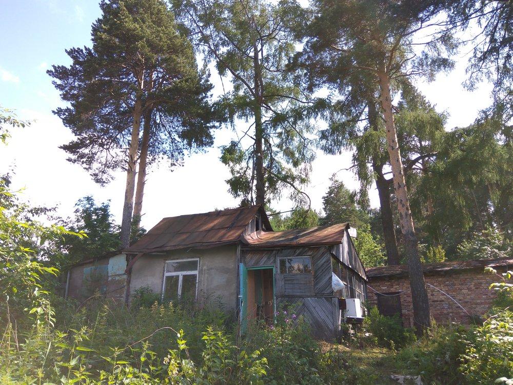 Екатеринбург, ул. Зеленый Остров, 19 (ВИЗ) - фото дома (7)