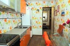 Екатеринбург, ул. Родонитовая, 14 - фото квартиры