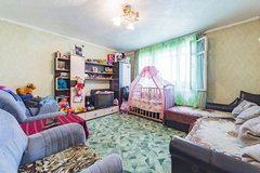 Екатеринбург, ул. Самолетная, 25 (Уктус) - фото квартиры