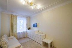 Екатеринбург, ул. Челюскинцев, 9 - фото квартиры