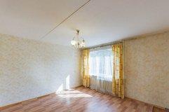 Екатеринбург, ул. Крауля, 69 (ВИЗ) - фото квартиры