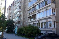 Екатеринбург, ул. Академика Постовского, 12 (Юго-Западный) - фото квартиры