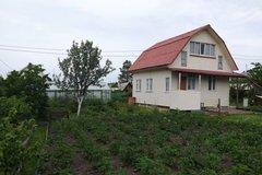 п. Исеть, ул. Заречная, 1 (городской округ Верхняя Пышма) - фото дома