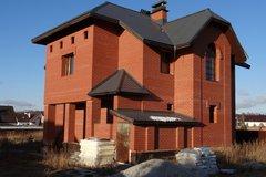 п. Растущий, ул. Сосновая, 9 (городской округ Белоярский) - фото дома
