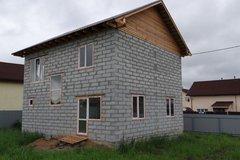 д. Поварня, ул. Цветочная, 11 (городской округ Белоярский) - фото дома