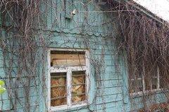 Екатеринбург, КС Разведчик (Химмаш) - фото сада