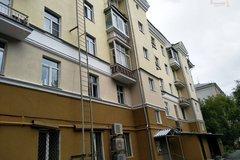 Екатеринбург, ул. Первомайская, 80 (Втузгородок) - фото комнаты