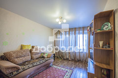 Екатеринбург, ул. Космонавтов, 56 (Эльмаш) - фото комнаты