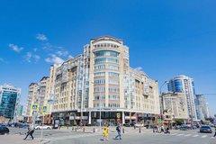 Екатеринбург, ул. Сакко и Ванцетти, 99 (Центр) - фото квартиры