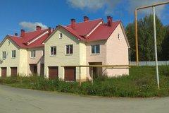 к.п. Снегири (городской округ Белоярский) - фото дома