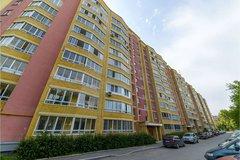 Екатеринбург, ул. Прибалтийская, 11 (Компрессорный) - фото квартиры