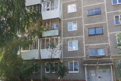 Екатеринбург, ул. Бородина, 11 (Химмаш) - фото квартиры