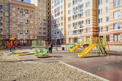 Екатеринбург, ул. Лучистая, 2 (Солнечный) - фото квартиры