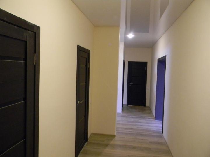 п. Становая, ул. Янтарная, 39 (городской округ Березовский) - фото дома (6)