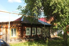 Екатеринбург, ул. Кутузова, 56 (Нижне-Исетский) - фото дома