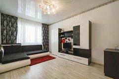 Екатеринбург, ул. Карасьевская, 44 (Широкая речка) - фото квартиры
