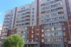 Екатеринбург, ул. Академика Шварца, 20К к 4 (Ботанический) - фото квартиры