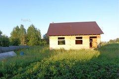с. Кунгурка, ул. Первомайская, 15 (городской округ Ревда) - фото дома