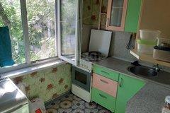 Екатеринбург, ул. Агрономическая, 36 (Вторчермет) - фото квартиры