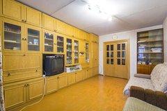 Екатеринбург, ул. Юмашева, 10 (ВИЗ) - фото квартиры