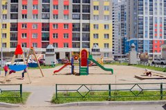 Екатеринбург, ул. Краснолесья, 155 (Академический) - фото квартиры