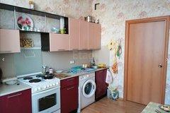 Екатеринбург, ул. Агрономическая, 39а (Вторчермет) - фото квартиры