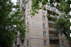Екатеринбург, ул. Комсомольская, 2б (Втузгородок) - фото квартиры