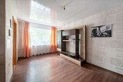 Екатеринбург, ул. Индустрии, 56 (Уралмаш) - фото квартиры