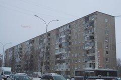 Екатеринбург, ул. Бакинских Комиссаров, 100 (Уралмаш) - фото квартиры