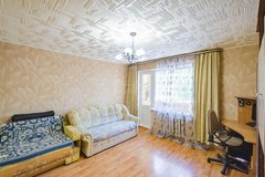 Екатеринбург, ул. Июльская, 45 (Пионерский) - фото квартиры