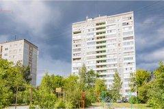 Екатеринбург, ул. Автомагистральная, 17 (Новая Сортировка) - фото квартиры