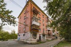 Екатеринбург, ул. Косарева, 1 (Химмаш) - фото квартиры