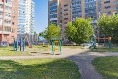Екатеринбург, ул. Боровая, 24 (Пионерский) - фото квартиры