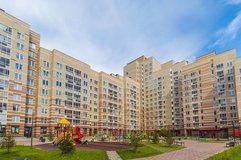Екатеринбург, ул. Лучистая, 2 - фото квартиры