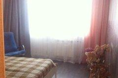Екатеринбург, ул. Избирателей, 60 (Уралмаш) - фото квартиры