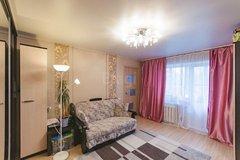 Екатеринбург, ул. Ангарская, 62 (Старая Сортировка) - фото квартиры