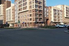 Екатеринбург, ул. Чемпионов, 3 (Солнечный) - фото квартиры