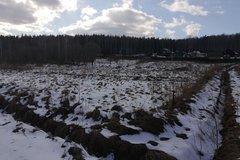 г. Дегтярск, ул. Луговая (городской округ Город Дегтярск) - фото земельного участка