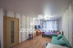 Екатеринбург, ул. Донбасская, 36 (Уралмаш) - фото квартиры