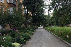 Екатеринбург, ул. Ильича, 52А (Уралмаш) - фото квартиры