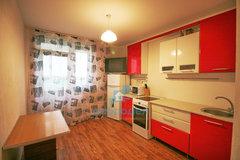 Екатеринбург, ул. Яскина, 12 (Компрессорный) - фото квартиры