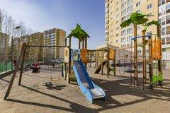 Екатеринбург, ул. Братская, 27 к 2 (Вторчермет) - фото квартиры