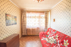 Екатеринбург, ул. Патриса Лумумбы, 31 - фото квартиры