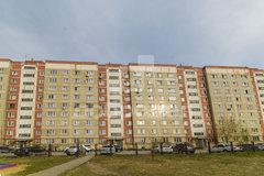 Екатеринбург, ул. Дарвина, 15 (Уктус) - фото квартиры