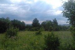 п. Калиново, СНТ Заря-2 (городской округ Невьянский) - фото сада