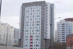 Екатеринбург, ул. Юмашева, 6 (ВИЗ) - фото квартиры