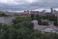 Екатеринбург, ул. Красноуральская, 22 (ВИЗ) - фото квартиры
