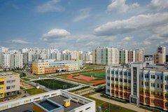 Екатеринбург, ул. Академика Сахарова, 64 (Академический) - фото квартиры