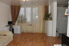 Екатеринбург, ул. Бакинских комиссаров, 101 (Уралмаш) - фото квартиры
